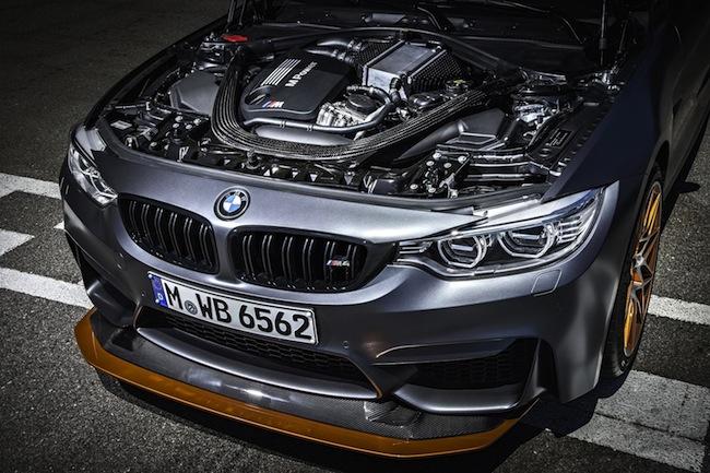 BMW M4 GTS LeCatalog.com