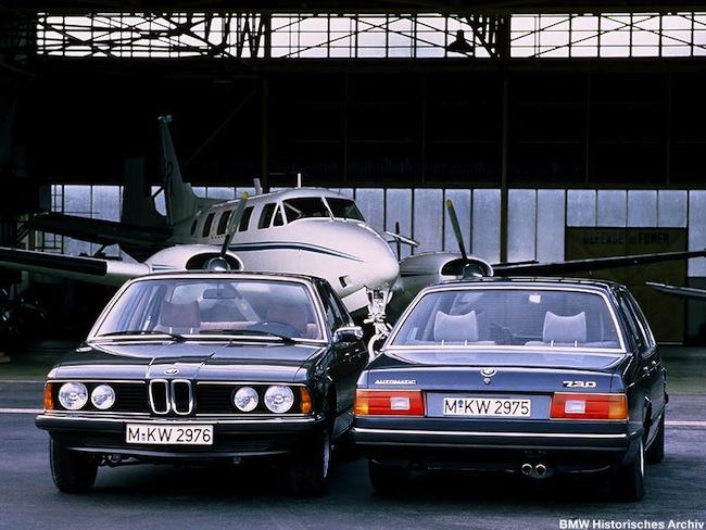 série 7 BMW-LeCatalog.com
