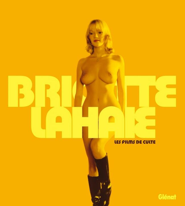 Brigitte Lahaie LeCatalog