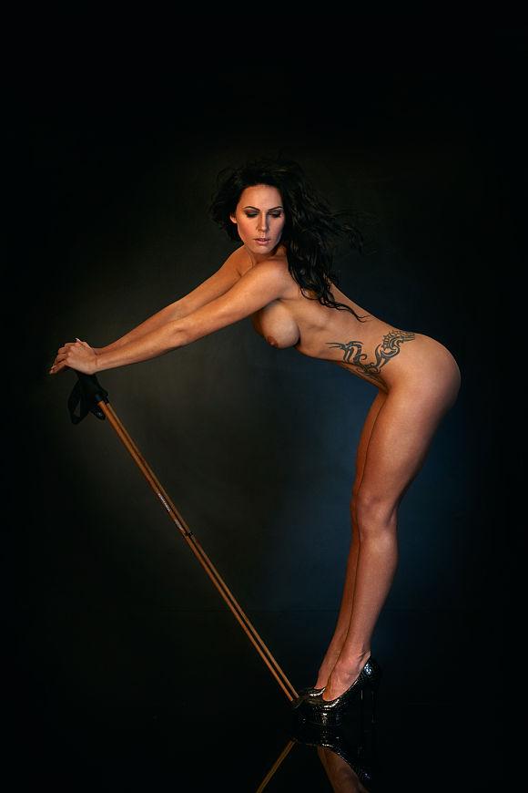 Monitrice de ski LeCatalog.com