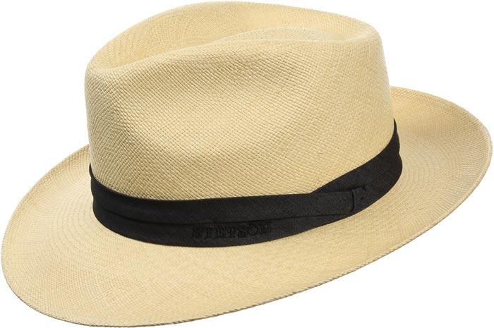 Chapeau Panama Stetson