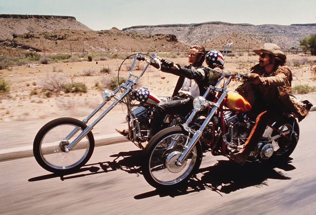 Chopper Easy Rider