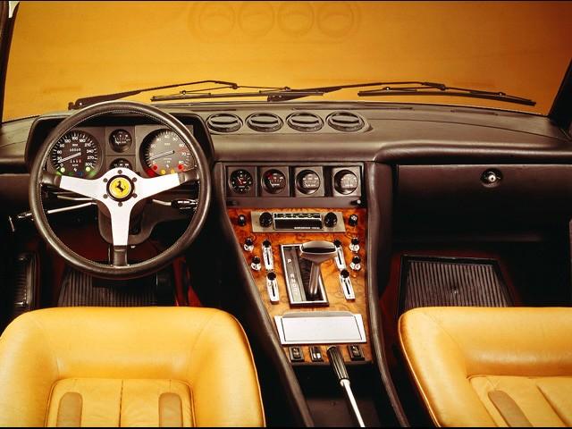 Ferrari 400 LeCatalog