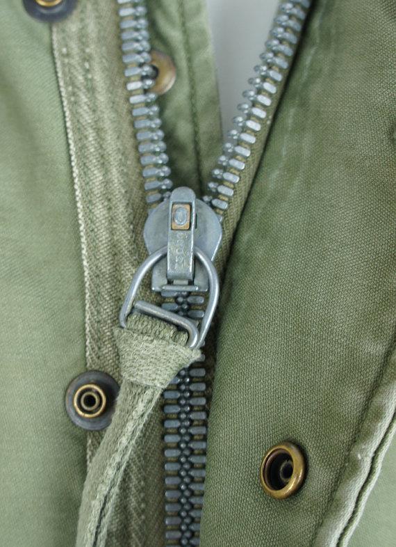 Field Jacket M51