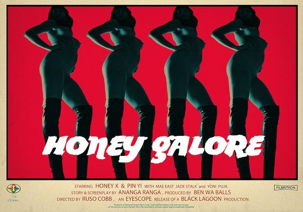 Honey X LeCatalog.com