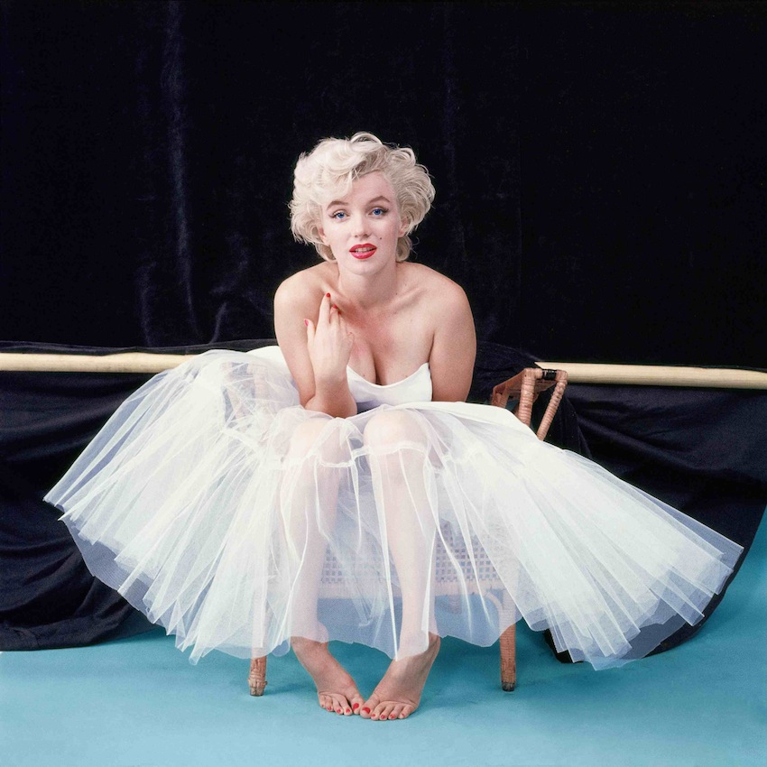 Marilyn Monroe LeCatalog.com