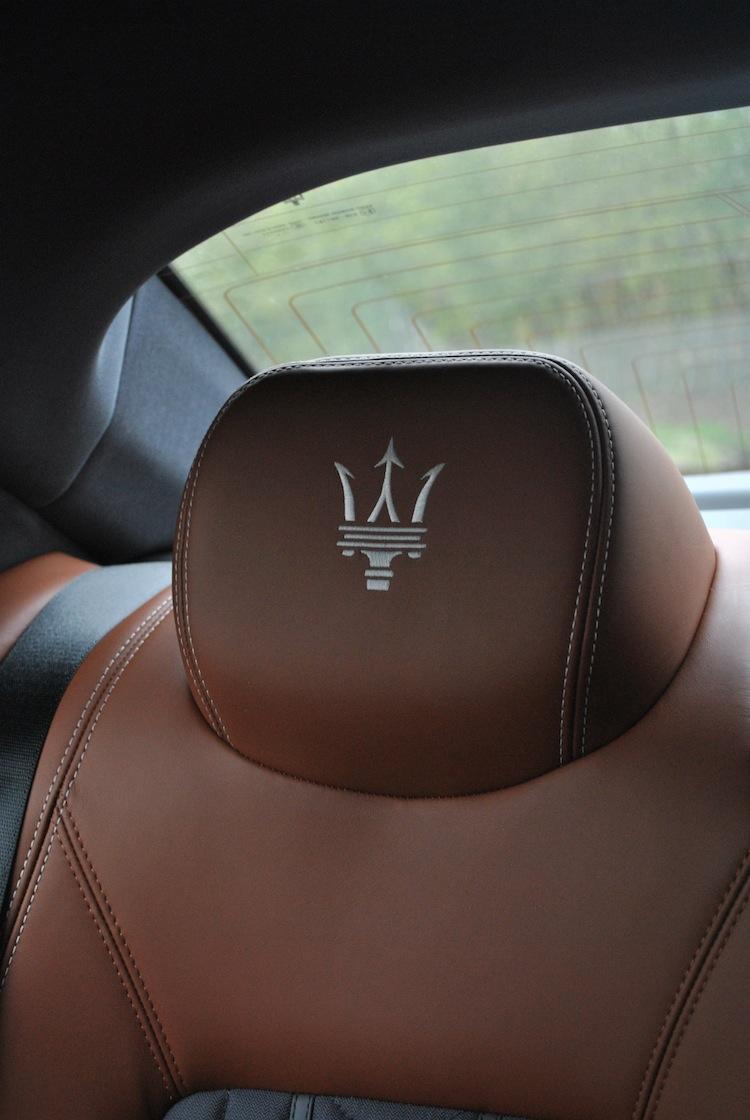 Maserati Ghibli LeCatalog