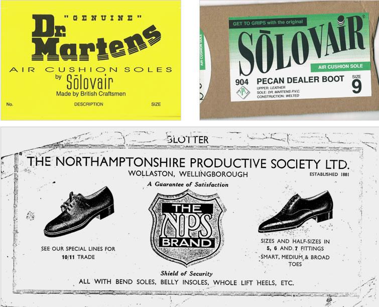 Solovair Docs Martens Histoire Des Qui N'en Ont L'incroyable StxgAwqE