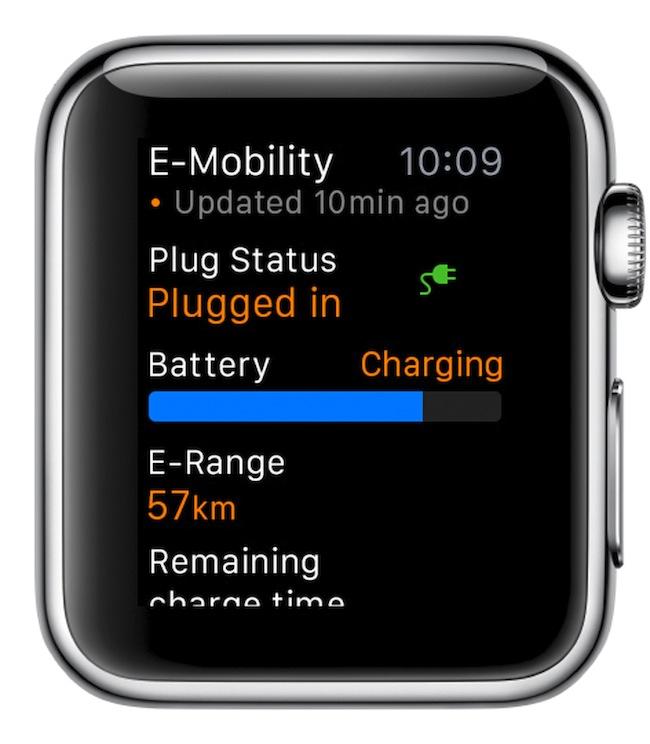 Porsche Apple Watch LeCatalog.com