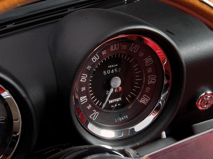 Ferrari 400 Superamerica carbiolet