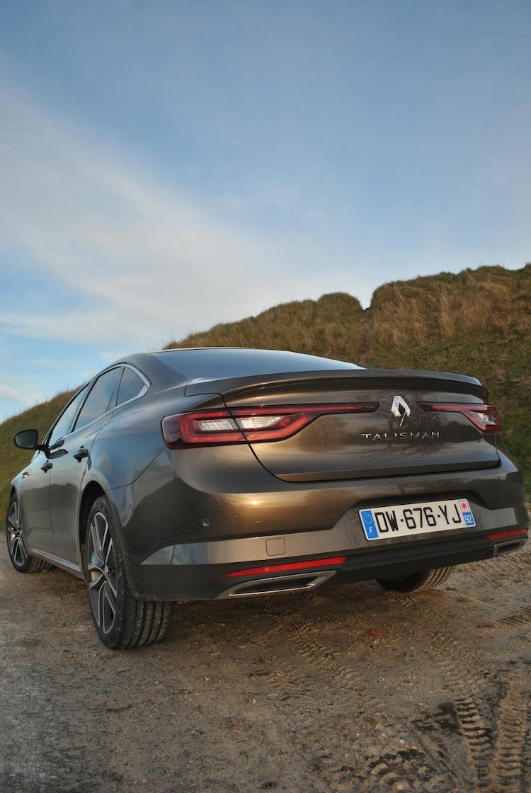 Renault Talisman LeCatalog.com