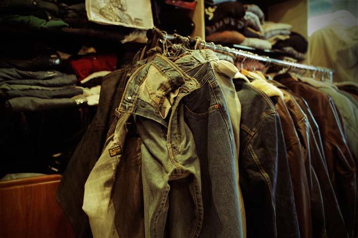 Repair Jeans