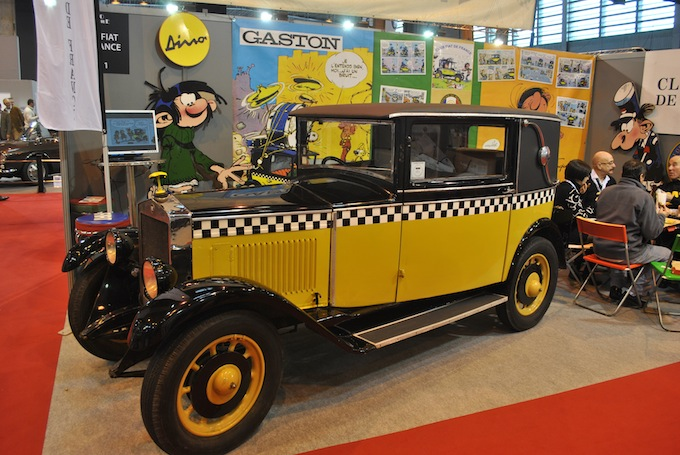 Rétromobile 2015_LeCatalog