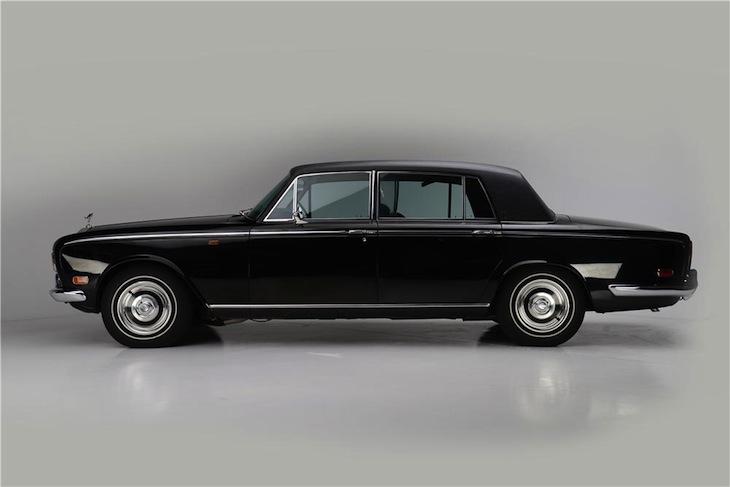 Rolls-Royce LeCatalog