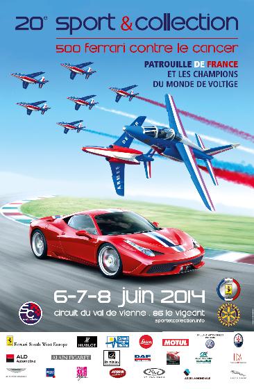 Sport-&-collecion-2014-500-FERRARI-CONTRE-LE-CANCER-lecatalog.com