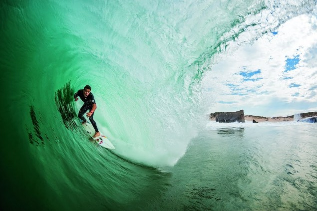 Surf Les 100 plus belles vagues du monde Casey Koteen