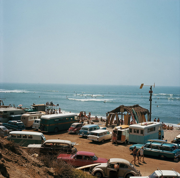 Surf Leroy Grannis