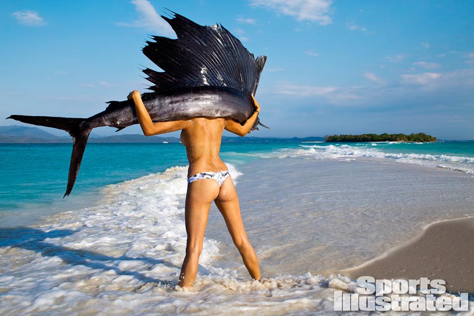 "La ""Swimsuit Issue"" 2014 De Sport Illustated"