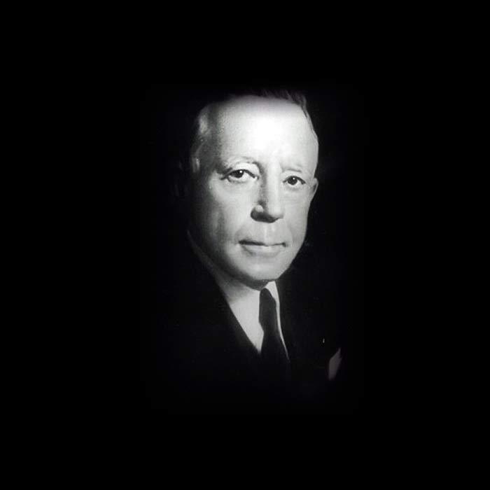 Erle P. Halliburton