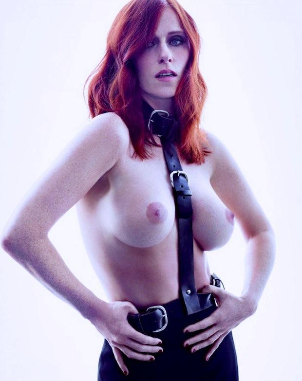 Audrey Fleurot LeCatalog
