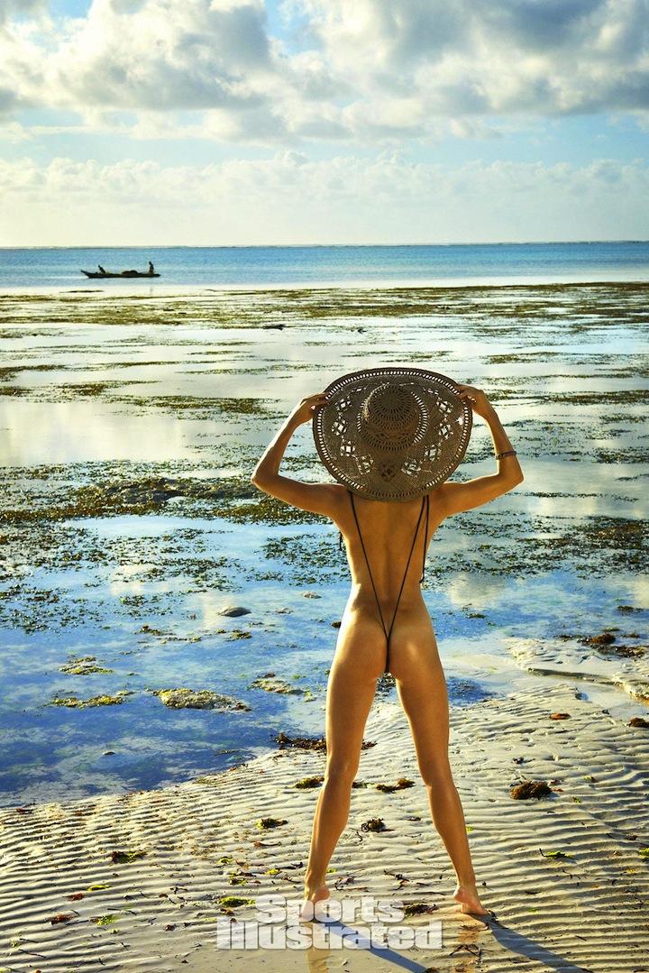 Swimsuit Issue 2016 LeCatalog