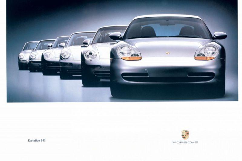 Porsche-911-Type-993
